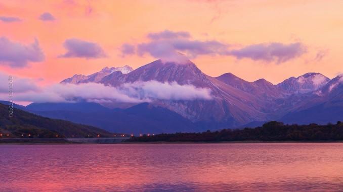 Idyllisch gelegen: Lago Compotosto