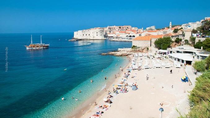 DonnerWetter in Kroatien: Eine Übersicht über die Jahreszeiten