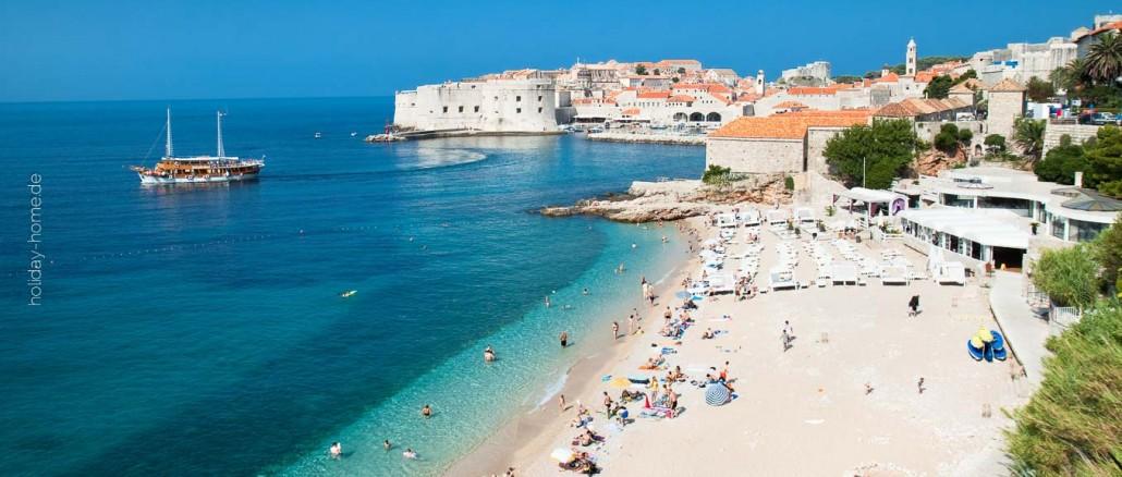 wetter kroatien