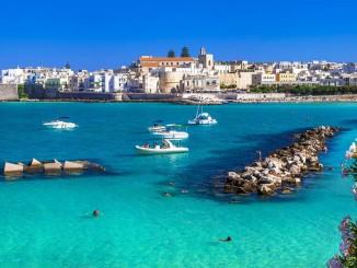 Die schönsten Reiseziele in Europa: Apulien