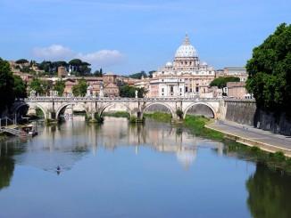 Ferienwohnung in Italien: Entdecken Sie Rom